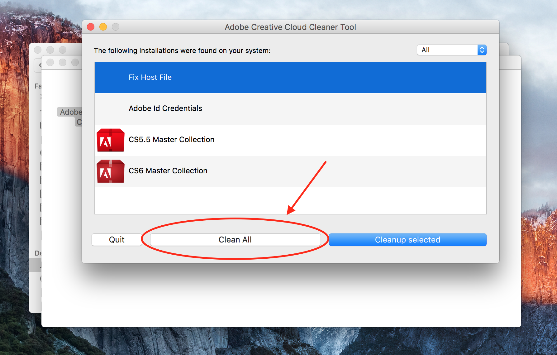 Completely Remove Adobe from your Mac in 2 Steps